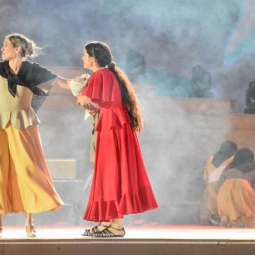 Cerca de 450 mil sanjuaninos y turistas vivieron a pleno la FNS 2018