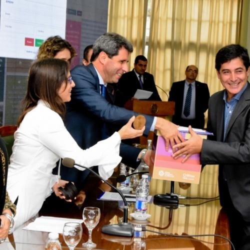La FNS potenciará la cultura sanjuanina